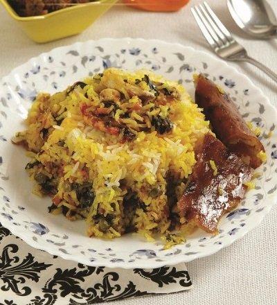 برنج ایتالیایی