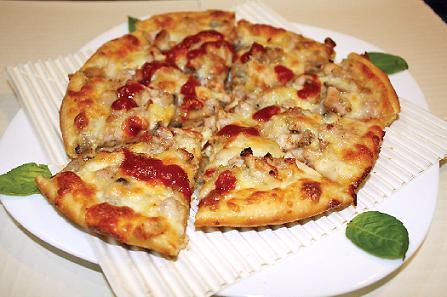 پیتزا آلاپوکو