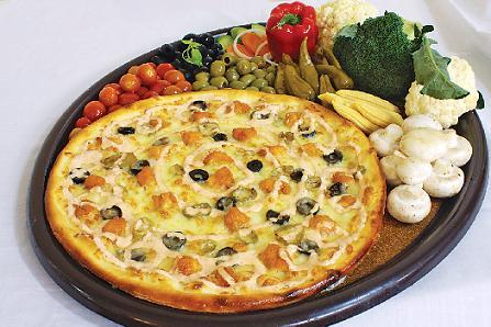 پیتزا پلودیابلو