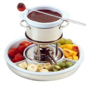 فوندوی شکلات
